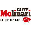 Caffe Molinari 1808.it