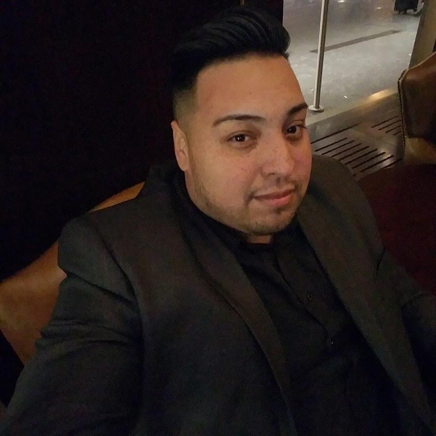 Sergio Espinoza Youtube