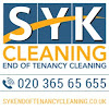 SYK Cleaning