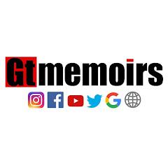 Gtmemoirs