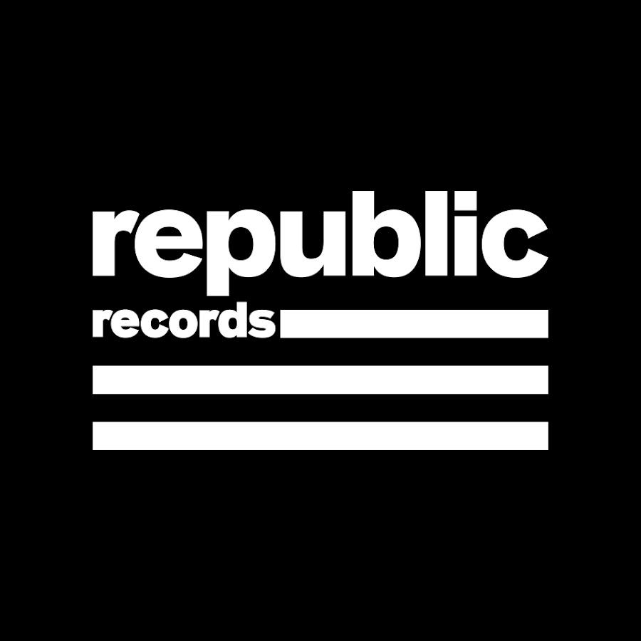 republic records youtube