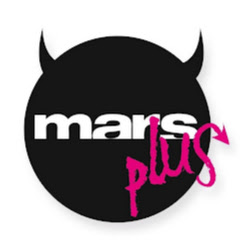 mars magazine