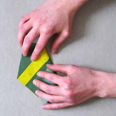 happyfolding.com - enjoy origami online