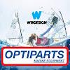 WINDESIGN & Optiparts Marine Equipment