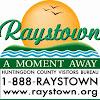 RaystownLakeRegion