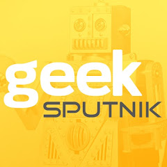 Geek Sputnik