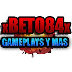 xBETO84x