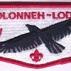 ColonnehLodge