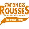 Office de tourisme Station des Rousses