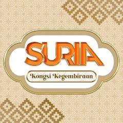 Cover Profil SuriaTV