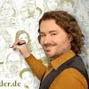 Schnellzeichner Karikaturist Marcel Bender