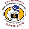 Blue Systems International private investigator
