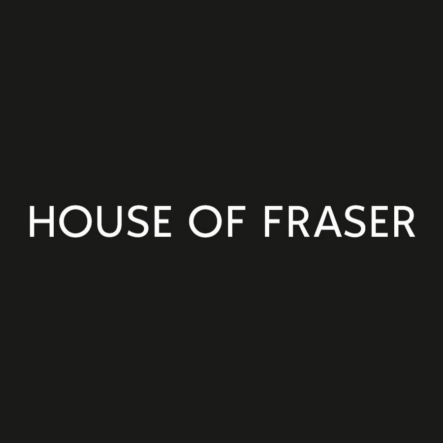 House Of Fraser Youtube