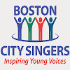 Boston City Singers Official