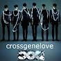 crossgenelove