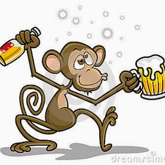 scimmiaubriaca