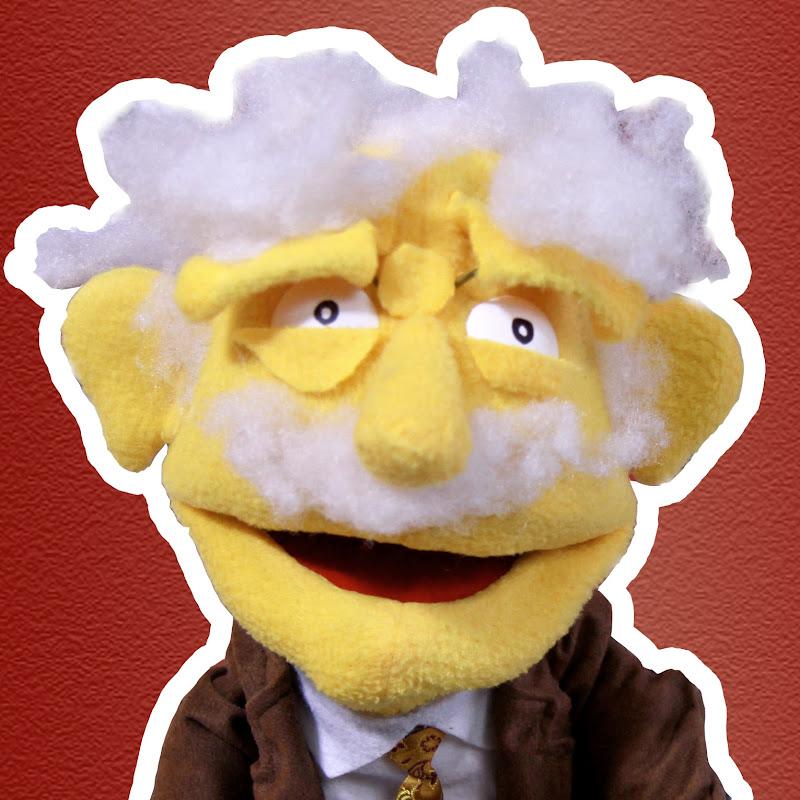 ProfessorPuppet (professorpuppet)