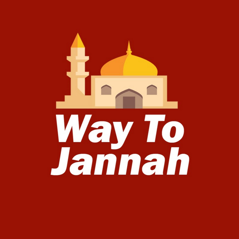 Way to Jannah (way-to-jannah)