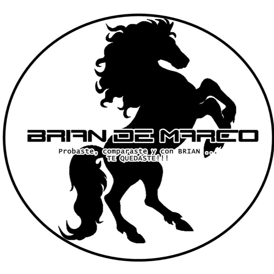 Brian De Marco - YouTube