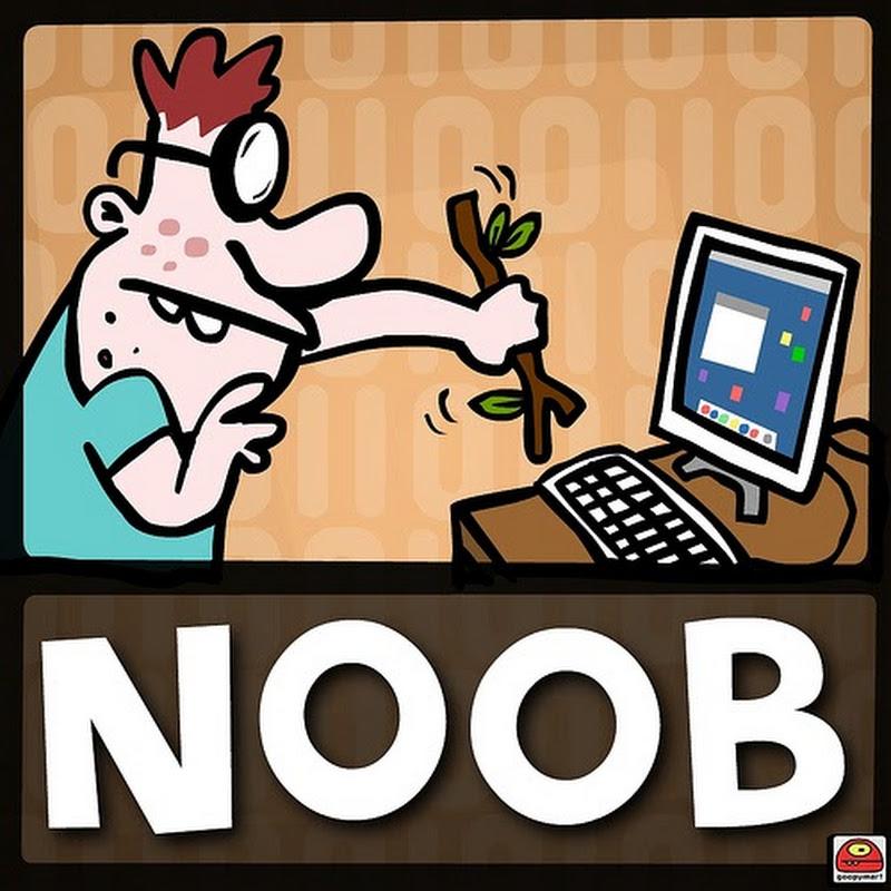 NOOOB