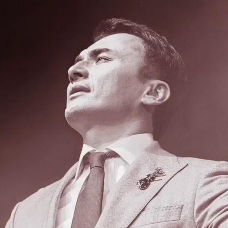 Ulug'bek Rahmatullayev VSP