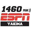 1460 AM ESPN Yakima