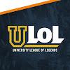 University League of Legends