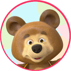 Masha and the Bear Music Channel's channel picture