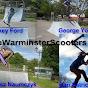 Warminster Scooter