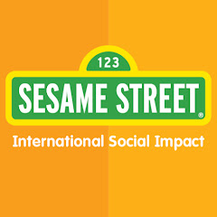 Sesame Street International Social Impact's channel picture