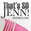 That's So Jenn