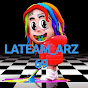 LATEAM_ARZ 69 (lateam-arz-69)