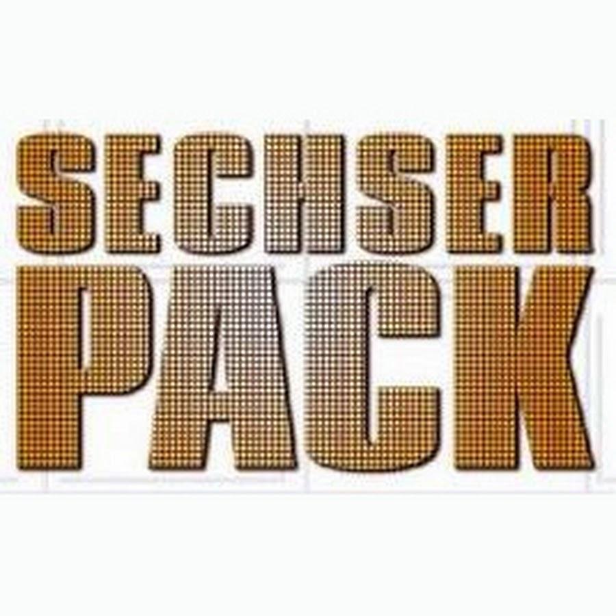 Sechser Pack