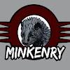 Joseph Carter the Mink Man