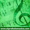 El Profe De Música