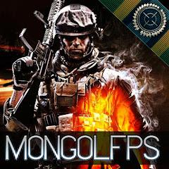MongolFPS
