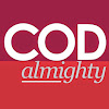 Cod Almighty