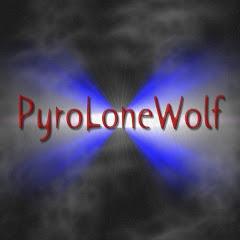 pyrolonewolf