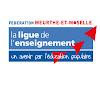 Ligue de l'enseignement de Meurthe-et-Moselle