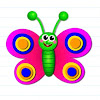 Butterfly Baby TV