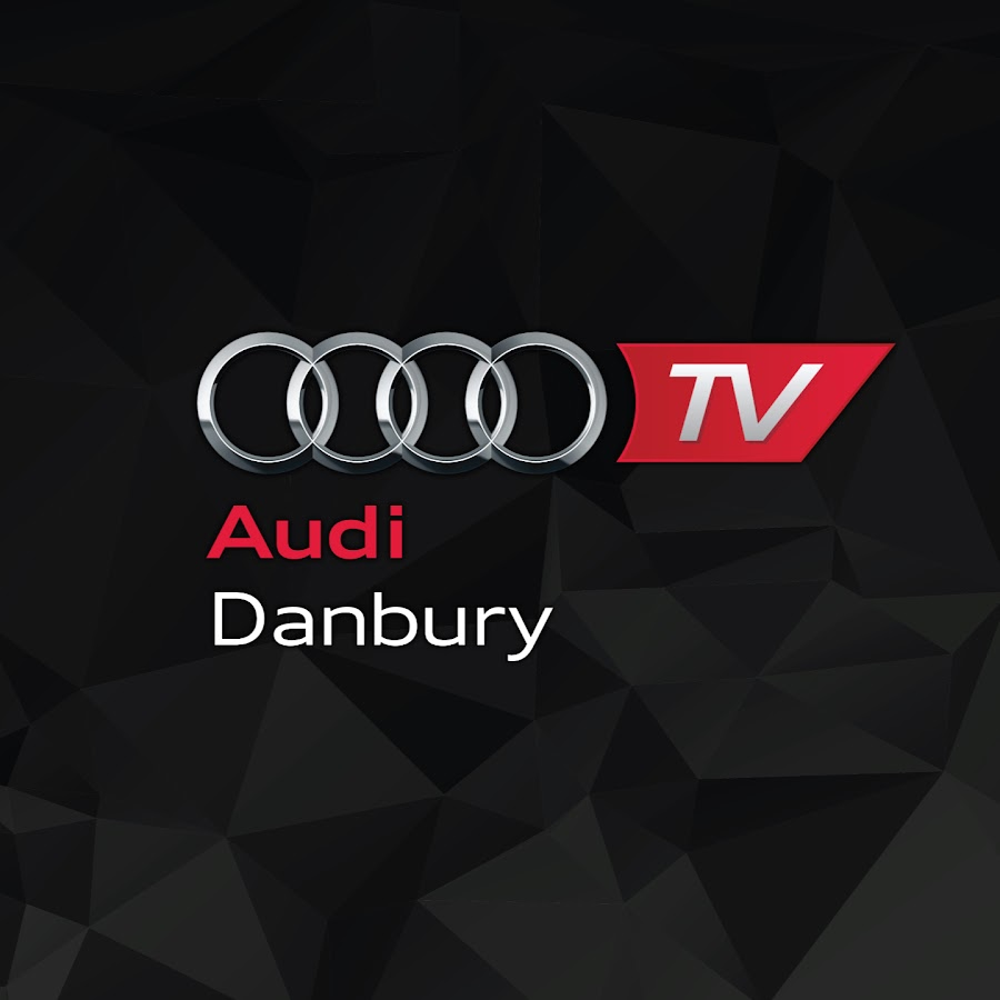 Audi Danbury YouTube - Audi danbury