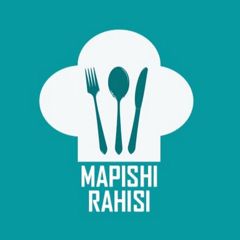 Mapishi rahisi