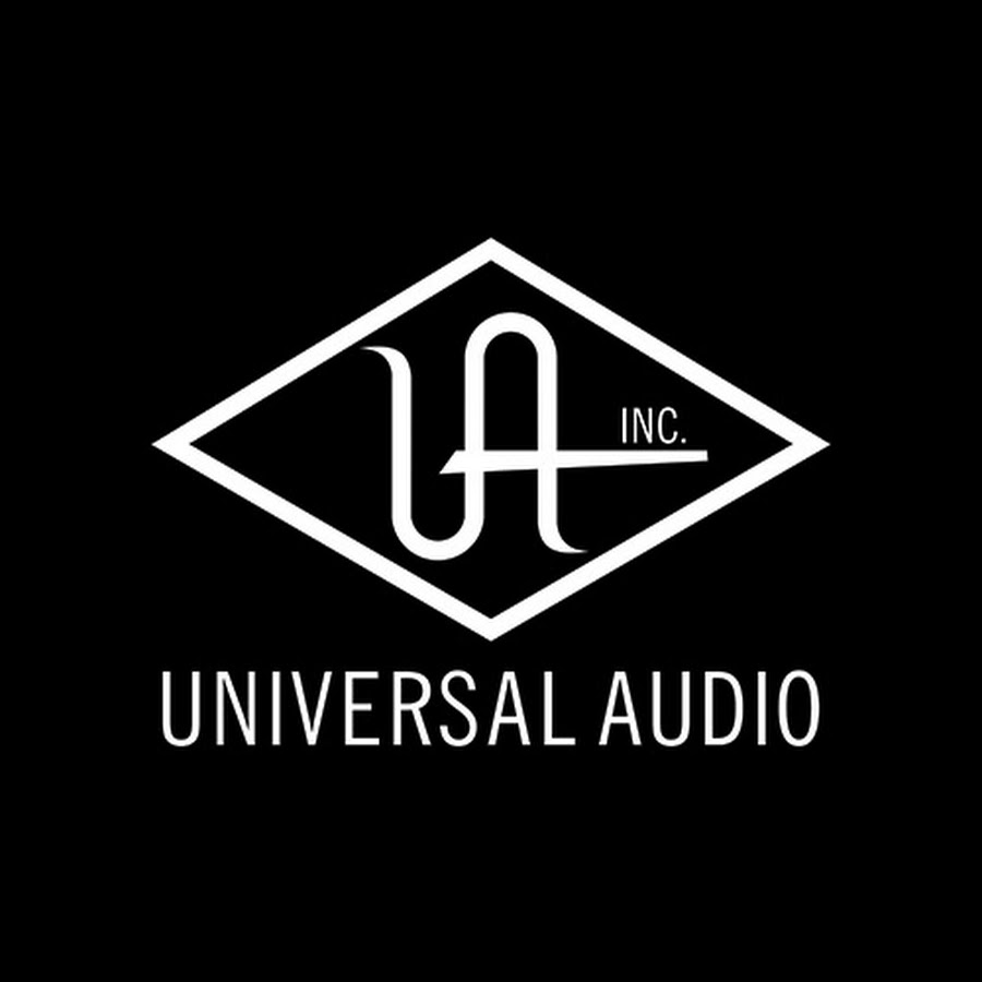 Universal Audio - YouTube