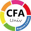 CFA Univ région Corse