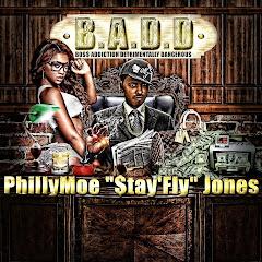 PhillyMoe Jones