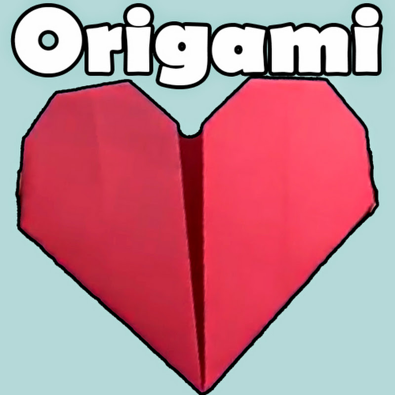 Origamite Origami Video Instructions Youtube Stats Channel