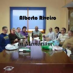 ALBERTO RIVEIRO en Canedo