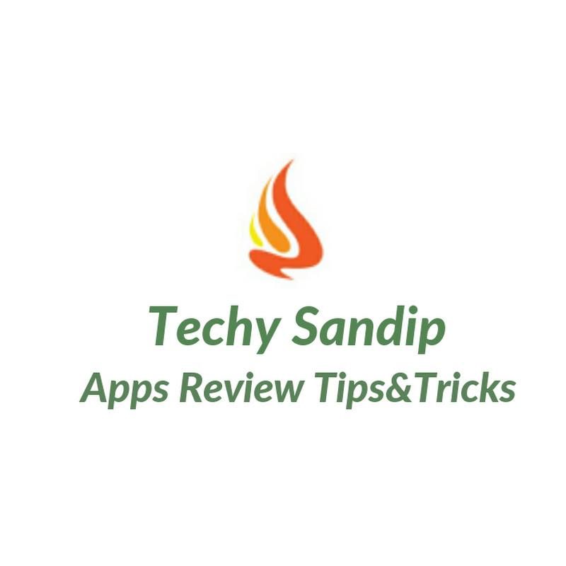 Techy Sandip (techy-sandip)