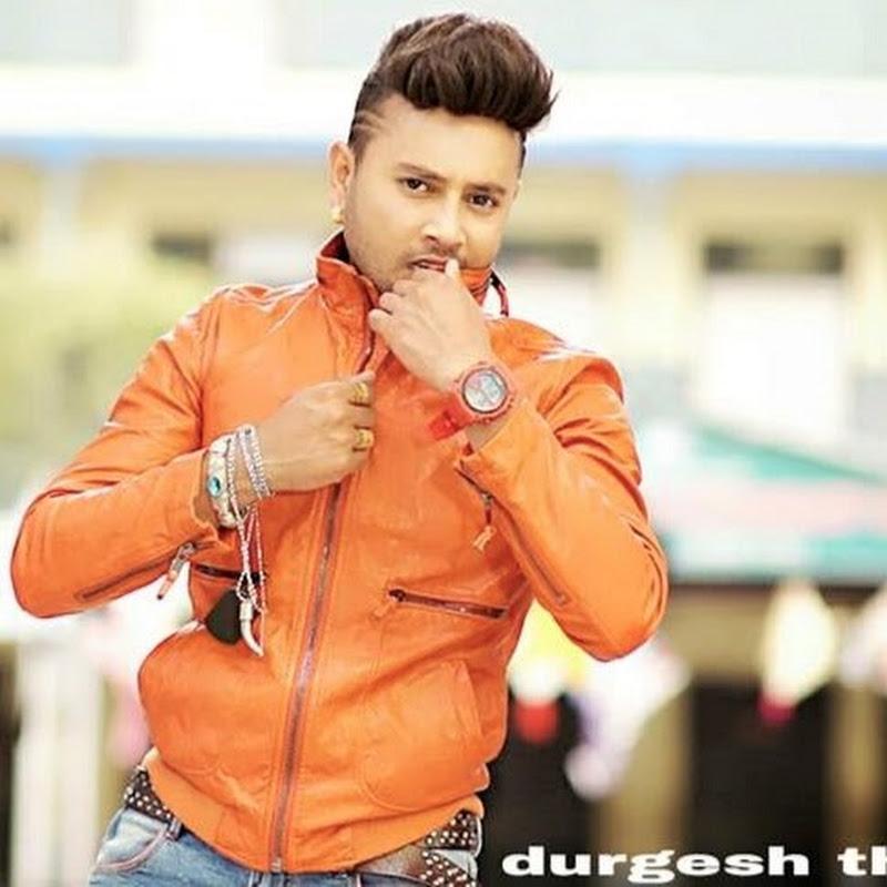 Durgesh Thapa