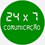 24X7 COMUNICAÇÃO